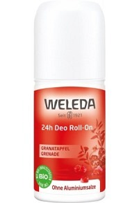 WELEDA Granatapfel 24h Deo Roll on 50 ml