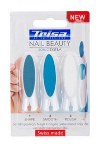 TRISA Nail Beauty Refill 3 Stk