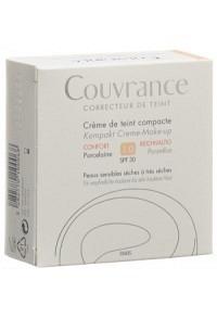AVENE Couvrance Kompakt Make-up Porzellan 01 10 g