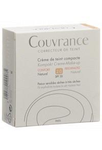 AVENE Couvrance Kompakt Make-up Naturel 02 10 g