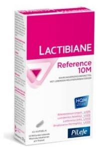 LACTIBIANE Reference 10M Kaps 45 Stk