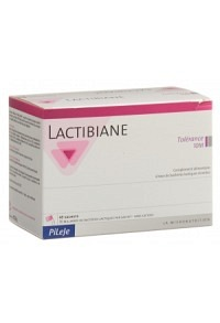 LACTIBIANE Tolerance 10M Btl 45 Stk