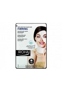 IROHA Cotton Face&Neck Mask Firm 30 ml