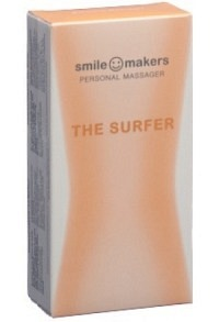 SMILE MAKERS Vibrator Pers Massager The Surfer
