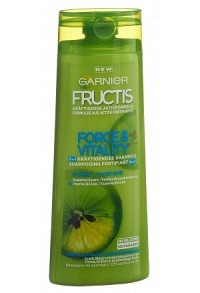 FRUCTIS Shampoo cheveux normaux 2/1 250 ml