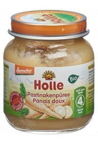 HOLLE Pastinakenpüree Bio 125 g