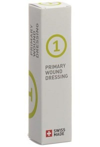 PHYTOCEUTICALS 1 PRIMARY WOUND DRESSIN Spray 10 ml