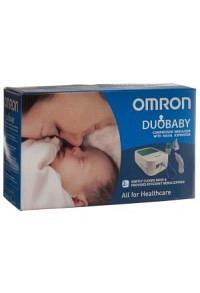 OMRON DuoBaby Inhalationsgerät