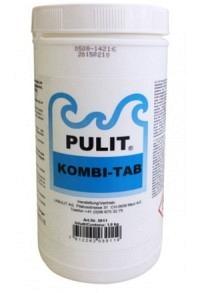 PULIT Kombi Tab 1 kg