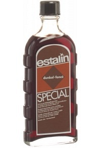 ESTALIN SPECIAL Politur dunkel Fl 250 ml