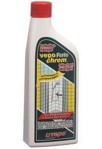 VEPOCHROM Forte Entkalker-Reiniger Fl 500 ml