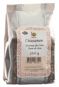 MORGA Chiasamen Bio Btl 250 g