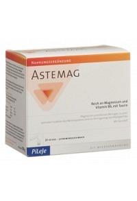 ASTEMAG Plv 25 Stick 4 g