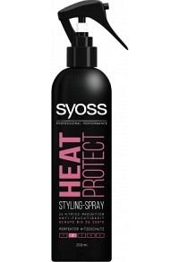 SYOSS Heat Protect Styling-Spray 250 ml