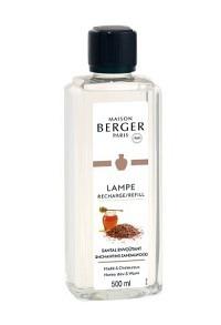 MAISON BERGER Parfum Santal Envoûtant 500 ml