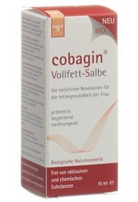 COBAGIN Salbe Disp 15 ml