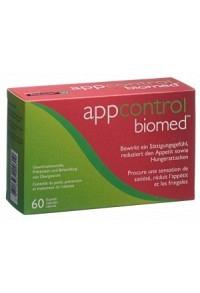 APPCONTROL Biomed Kaps 60 Stk