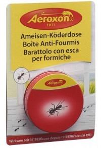 AEROXON Ameisen-Köderdosen (Achtung! Versand nur INNERHALB der SCHWEIZ möglich!)