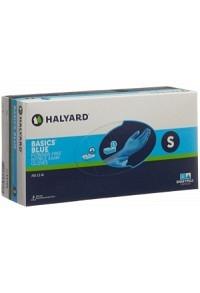 HALYARD UHS S Nitril Basic blau 200 Stk