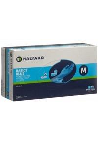 HALYARD UHS M Nitril Basic blau 200 Stk