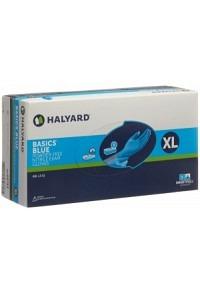 HALYARD UHS XL Nitril Basic blau 170 Stk