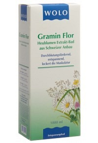 WOLO Gramin Flor Fl 1000 ml