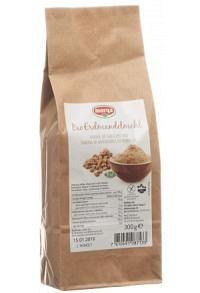 MORGA Erdmandelmehl Bio glutenfrei Btl 300 g