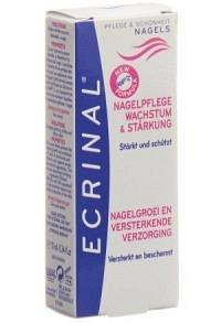 ECRINAL Nagelpflege Wachstum&Stärkung Creme 10 ml
