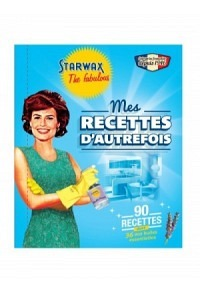 STARWAX the fabulous Meine traditionellen Rezept F