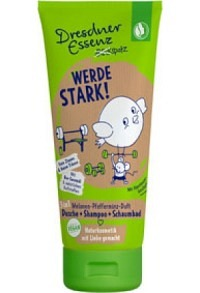DRESDNER Dreckspatz Duschgel Werde Stark! 200 ml