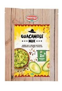 MORGA Guacamole Gewürz-Mix Bio 20 g