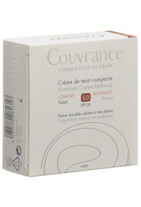 AVENE Couvrance Kompakt reichh Bronze 5.0 10 g