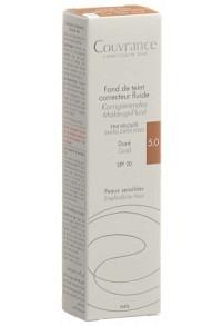 AVENE Couvrance Fluid Gold 5.0 30 ml
