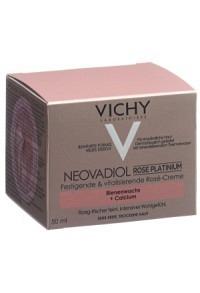 VICHY Neovadiol Rose Platinium DE/IT Ds 50 ml