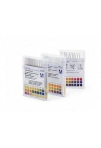 MERCK Indikat Stäbchen pH 0-14 100 Stk