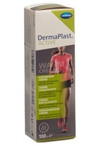 DERMAPLAST Active Warming Cream