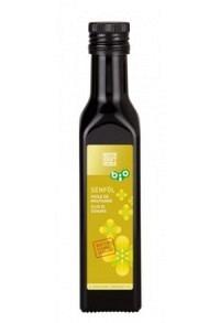 NATURKRAFTWERKE Senföl nativ Bio 250 ml