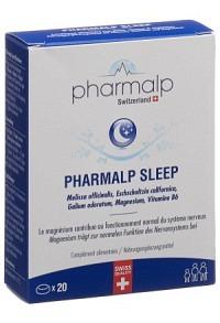 PHARMALP SLEEP Tabl 20 Stk
