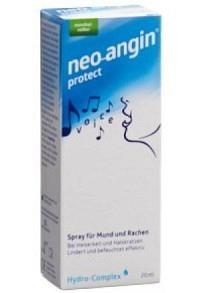 NEO-ANGIN protect Spray Fl 20 ml