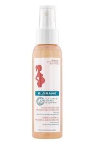 KLORANE Pflegeöl Schwangerschaftsstreif 100 ml
