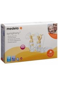 MEDELA Symphony Doppelpumpset M PersonalFit PLUS