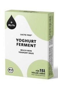 MY.YO Joghurt Ferment probiotisch 3 x 5 g