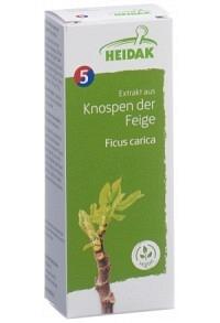 HEIDAK Knospe Feige Ficus Glyc Maz Fl 30 ml