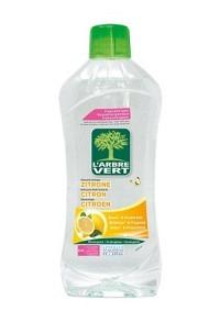 L'ARBRE VERT Öko Allzweckreiniger Zitrone 1 lt