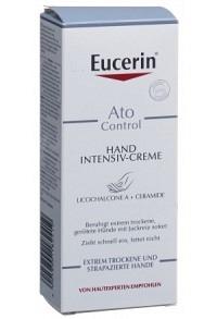 EUCERIN AtoControl Hand Intensiv-Creme Tb 75 ml