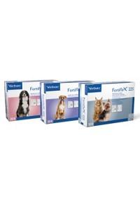 FORTIFLEX Tabl 525 mg Blist 30 Stk