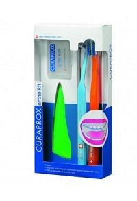 CURAPROX Ortho Kit Retail Version