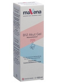 MAVENA B12 AKUT Gel Tb 100 ml