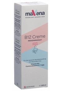 MAVENA B12 Creme Tb 200 ml