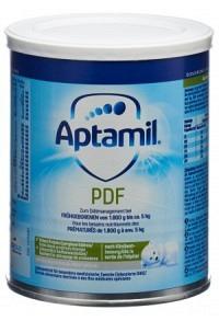 MILUPA Aptamil PDF Spezialnahrung Ds 400 g